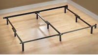 Adjustable Bedframe (New, in box) Arlington, 22206