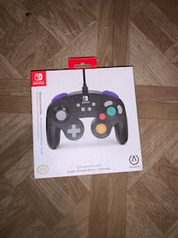 Nintendo Switch Wired Controller