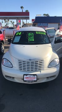 Chrysler - PT Cruiser - 2004 Chula Vista, 91911