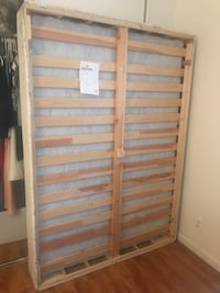Full size, box spring Rowland Heights, 91748