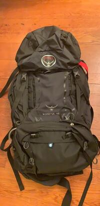Osprey Backpack 48 Hike (Like New) Arlington, 22201