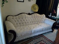 Victorian couch Stafford, 22554