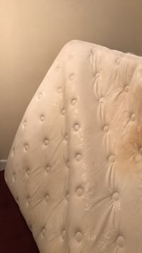 Queen sized mattress - decent condition Hyattsville, 20781