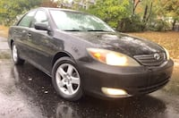 One Owner ' 2004 Toyota Camry Se