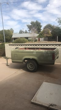 TRAILER Chandler, 85225