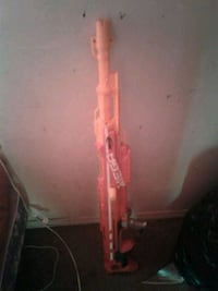 Mega nerf gun NO DARTS AND MAGAZINE 3158 km