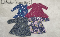 Toddler Dresses  Burlington