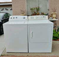Washer and electric dryer  Oceanside, 92057