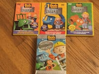 Bob The Builder - Ultimate Adventure Collection (3 DVD's) Chicago, 60656