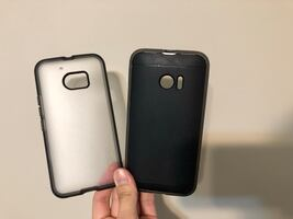 HTC 10 cases and screen protector