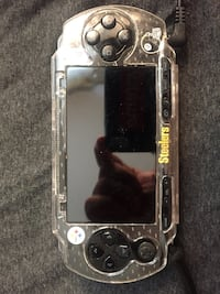 White and black sony psp Burtonsville, 20866