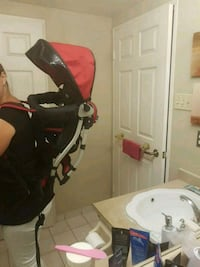 Baby to toddler carrier Mississauga, L5L 5P9