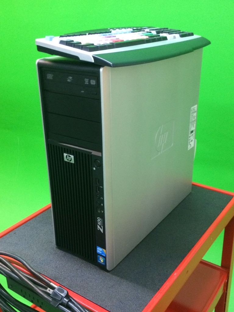 Photo editing computer for sale