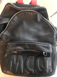 Authentic Alexander McQueen Backpack  Vienna, 22180