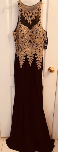 gown, prom, evening dresses, new with tag Richmond Hill, L4S 2V9