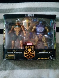 Marvel legends 2 pack $35 The Bronx, 10456