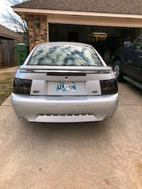 2002 Ford Mustang gt 5 speed fast Oklahoma City