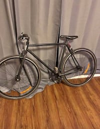 Minelli Bike - Fixed Gear  Toronto, M6H 2G2