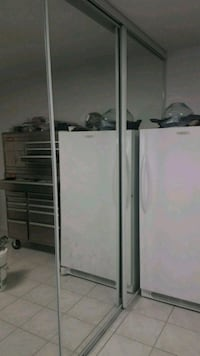 Mirrored Sliding Doors (3) Ottawa, K2M 2X1