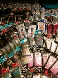 Brand new  covers lot 128 pcs different types  all for only $25 Baldwin Park, 91706