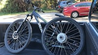 Specialized rock hopper 15 ...needs work 1162 mi