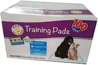 Puppy Pads (Click More Info) Virginia Beach, 23453