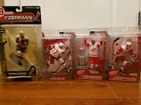 Mcfarlane Detroit Red Wings  Toronto, M8W 4A2