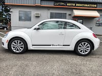Volkswagen - The Beetle - 2013 Tacoma, 98444
