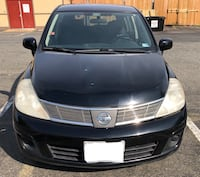2008 Nissan Versa Falls Church
