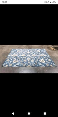 Rizzy Home 9x12 Area Rug