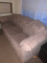Ashley's Furniture Love Seat & Couch. Good condition! Nashville, 37076