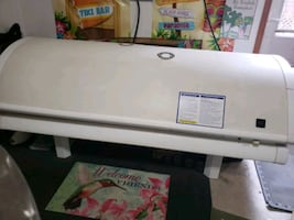 New Lower Price Tanning Bed with Hot Bronzing Bulbs and Bronzing Facial tanner
