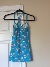 Cami top by Aeropostale size XS small new