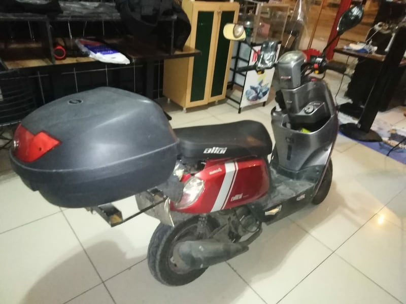 50 cc scooter motosiklet  eb2041a4-79ac-4998-96b1-a4b98860c5dc