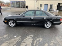 Mercedes - E - 2001 District Heights, 20747