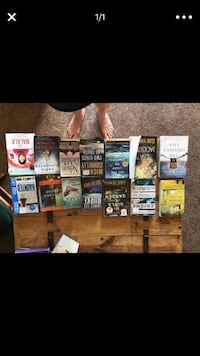 Assortment of used books  Olympia, 98501