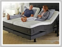 Beds Wireless Adjustable - Zero Gravity - Loaded with Bells & Whistles Bealeton