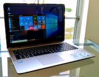 Asus Vivobook Intel i5 7th Gen 1TB 8GB Ram 3745 km