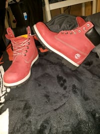 Custom Timberlands Lincoln, 68504