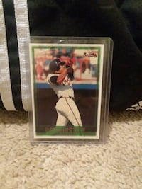 David justice Knoxville, 37918