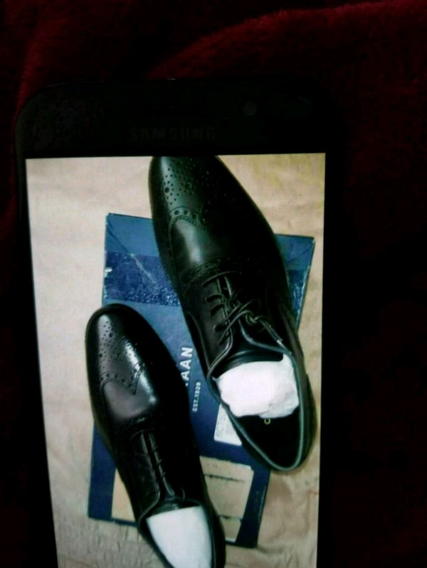Colehaan men brand new shoes