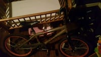 black and gray BMX bike Beltsville, 20705