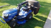 Beautiful Dixon riding lawnmower Caledonia, 53108