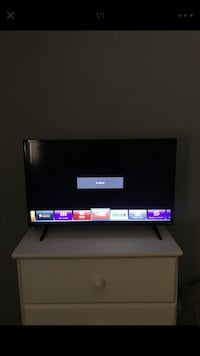 32' vizio smart tv  Naples, 34120