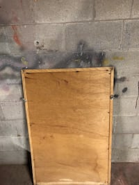large mirror have 2 more the same ready to mount, about 40 inches tall and a foot and a half wide Louisville, 40216