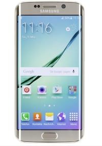argento Samsung smartphone Android