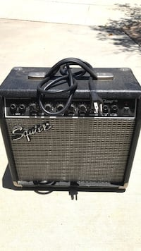 Squire Champ 15 amp Thousand Oaks, 91362