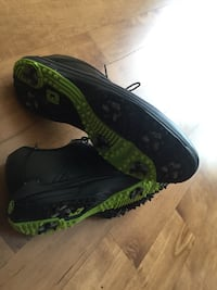 FootJoy golf shoes US10.5 Pointe-Claire, H9R 5V6