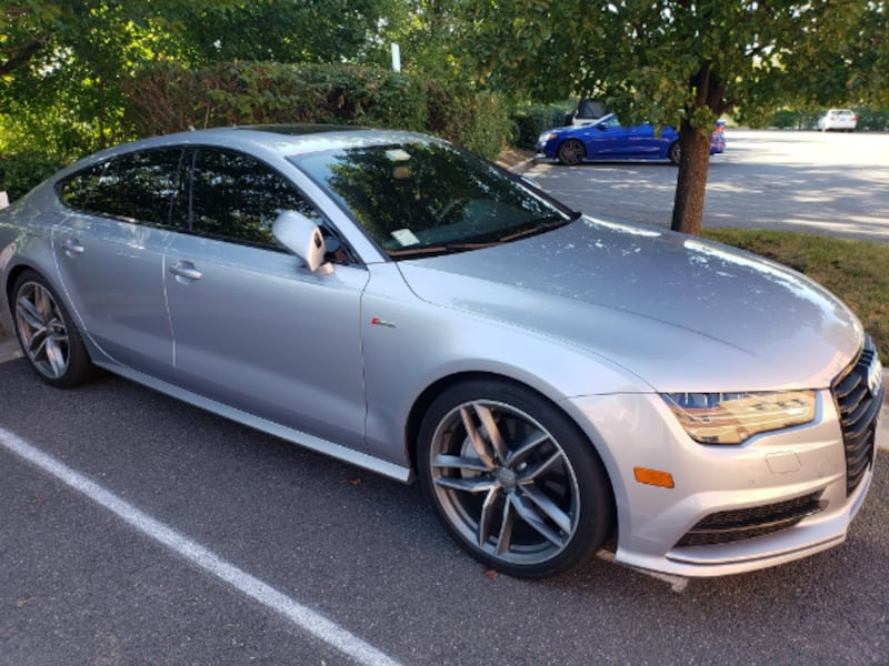 2016 Audi A7 - S-Line - Great Shape 4