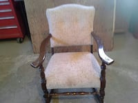 Rocking chair West Montrose, N0B 2V0
